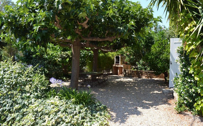 location gite var sainte maxime